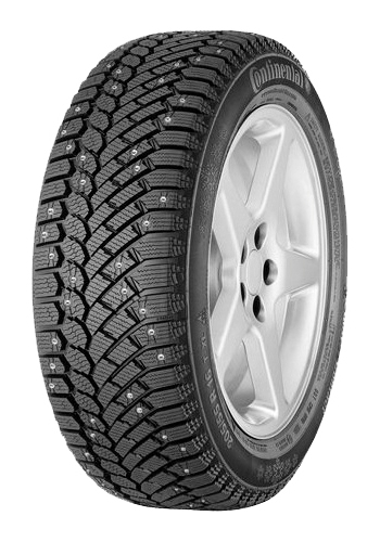 Continental ContiIceContact 3 225/75 R16 108T XL